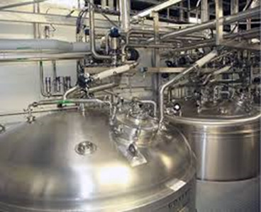 Filtration de bactéries